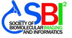 The Society of Biomolecular Imaging and Informatics Logo